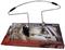Вешалка металлическая автомобильная AVS AV-02 - фото 23762